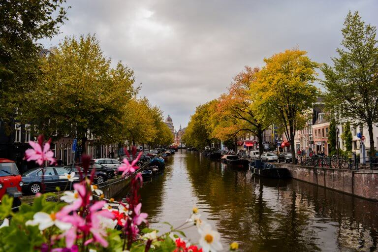 The Netherlands | Citytrip to Amsterdam