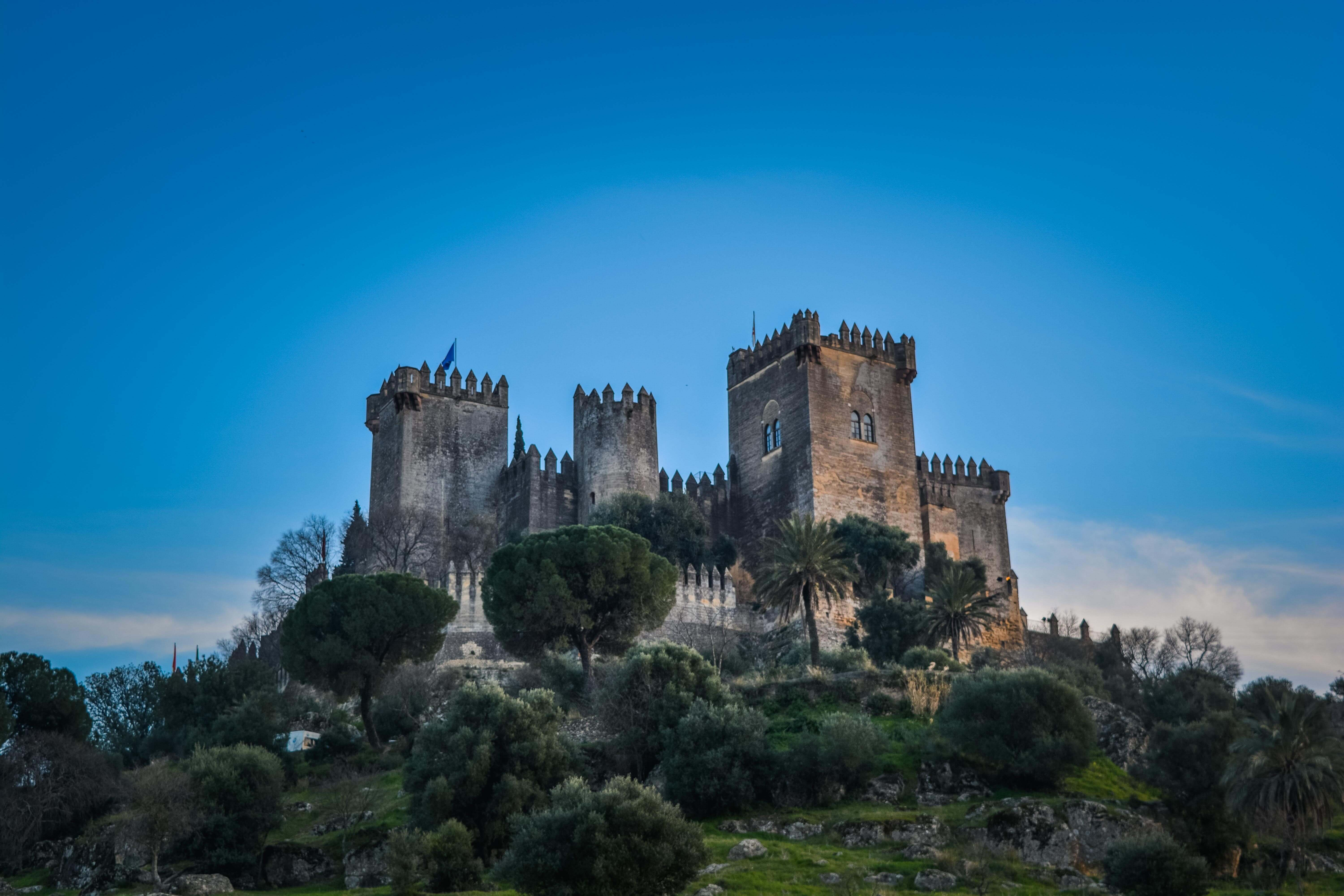 SPAIN | Game of Thrones itinerary