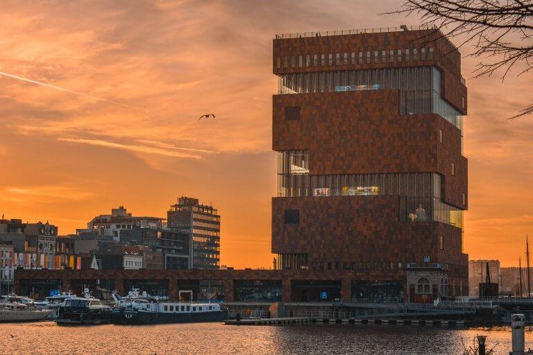 BELGIUM | Antwerp Cityguide