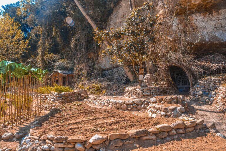 SPAIN | Labyrinth in Argelaguer