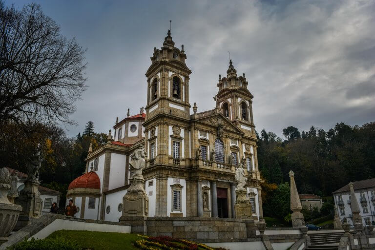 PORTUGAL | Bom Jesus Do Monte